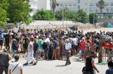 Αντιπαράθεση μεταξύ Χριστοδουλοπούλου και δημάρχου της Κω για τους μετανάστες