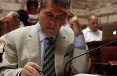 Δίωξη κατά Αλ. Μητρόπουλου για φοροδιαφυγή και ξέπλυμα βρώμικου χρήματος