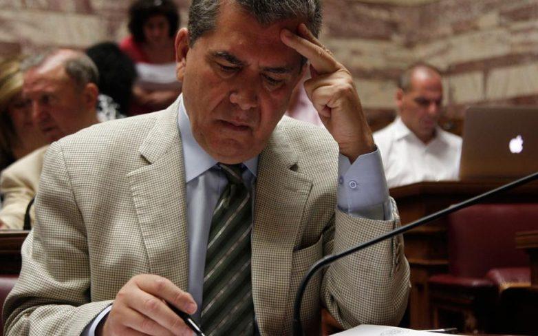 Εκτός ψηφοδελτίων ο Αλέξης Μητρόπουλος και ο ο Χαϊκάλης