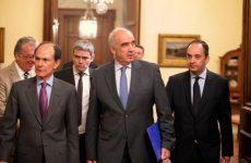 Επιτροπή Εκλογικού Αγώνα συγκροτεί η ΝΔ