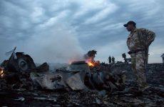 Τμήματα ρωσικού πυραύλου τα συντρίμμια στην περιοχή συντριβής του μαλαισιανού αεροσκάφους