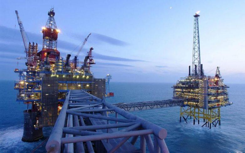 Κάτω από τα 40 δολ. το πετρέλαιο