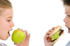 Ινστιτούτο Prolepsis για  εξάλειψη της πείνας στα παιδιά
