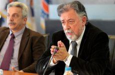 Δε θα είναι υποψήφιος στις εκλογές ο Γ. Πανούσης