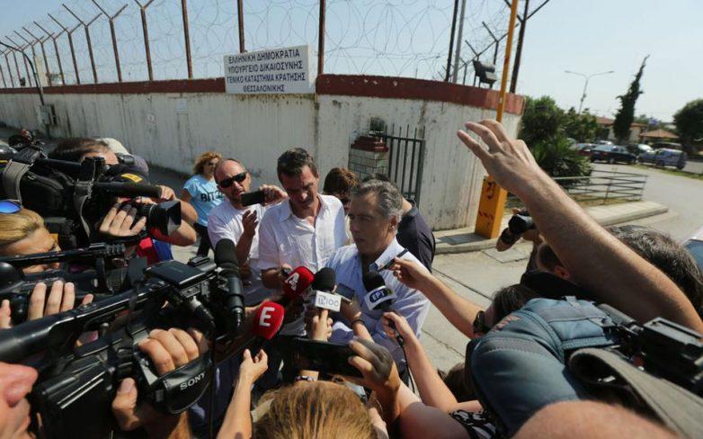 Οι δημότες πληρώνουν την υπεξαίρεση της θητείας Παπαγεωργόπουλου