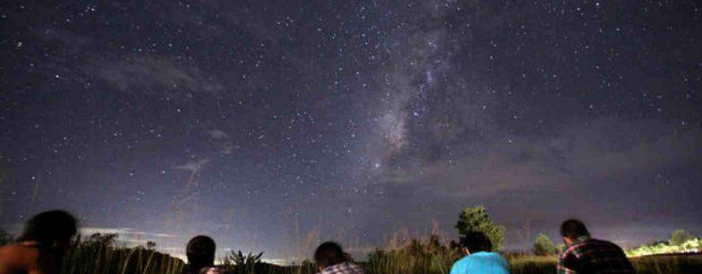 Αστροβραδιά  απόψε στον Άγιο Στέφανο για τα πεφταστέρια