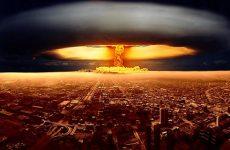 Οικολόγοι Πράσινοι για απειλή πυρηνικών όπλων