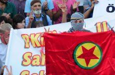 Κλεφτοπόλεμος μεταξύ τουρκικού στρατού – ΡΚΚ