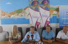 Κ. Αγοραστός: κατ' εξοχήν αθλητική περιφέρεια η Θεσσαλία