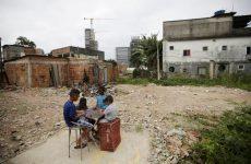 Ετοιμα τα έργα προ των αγώνων στο Ρίο παρά τις αντιδράσεις