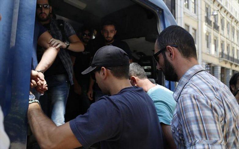 Προφυλακιστέοι οι επτά δράστες της δολοφονίας στην Υδρα