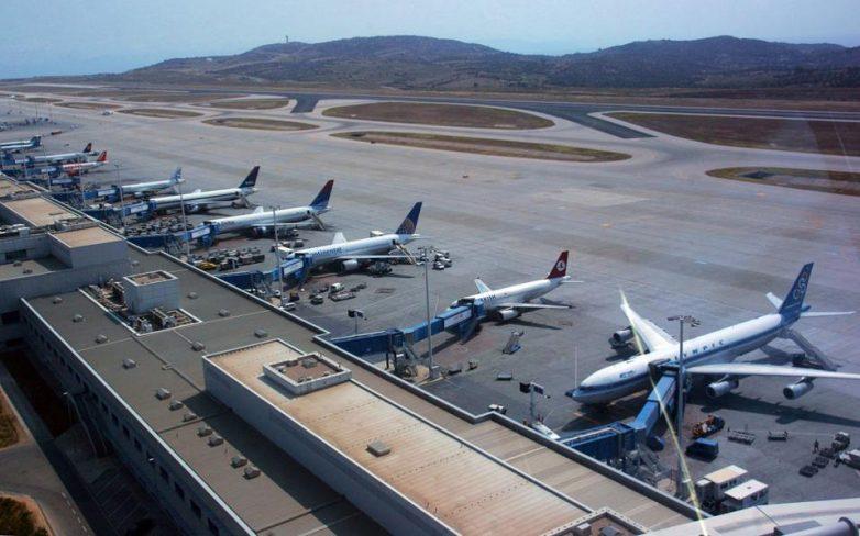 Προβλήματα στις πτήσεις λόγω κινητοποιήσεων