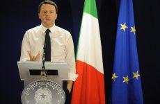 M. Ρέντσι: Να ξεπεραστεί το Δουβλίνο ΙΙ