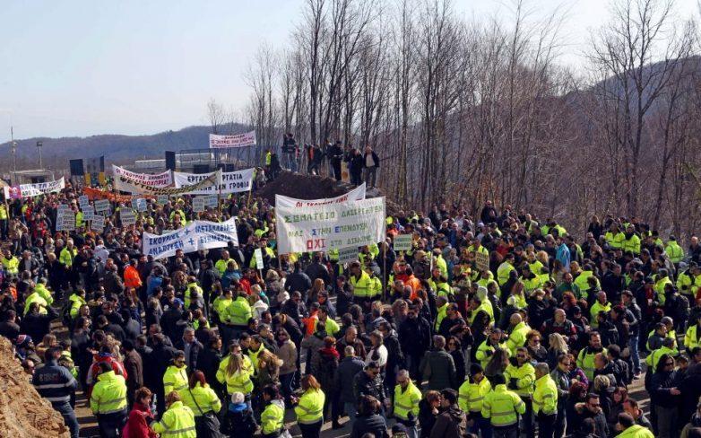 Σύλλογος Συνταξιούχων ΔημοσίουΜαγνησίας:Να αποσυρθεί το Ν/Σ για τις διαδηλώσεις- συγκεντρώσεις