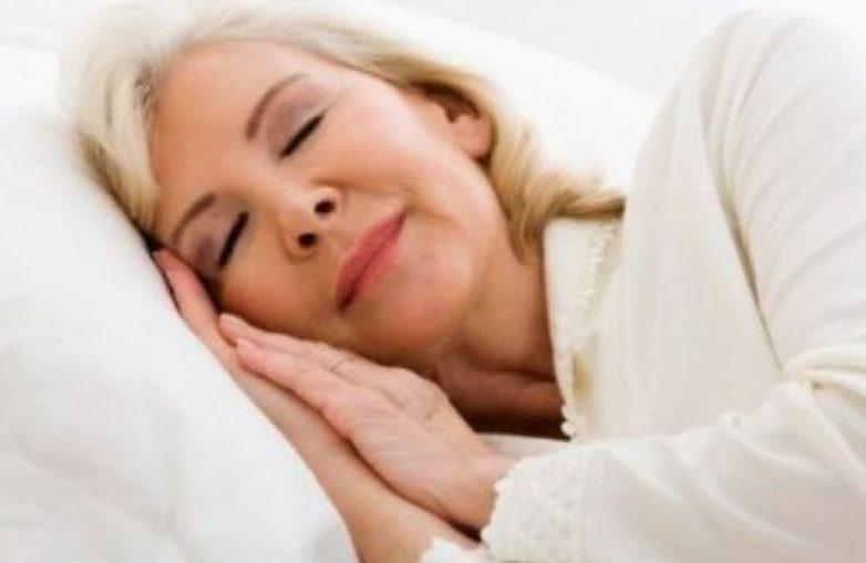 Η ποιότητα ύπνου επηρεάζει τον πόνο της οστεοαρθρίτιδας