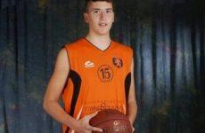 Στην ομάδα Παίδων της ΑΕΚ ο 15χρονος Παναγιώτης Σπανόπουλος της ΑΕΔΒ