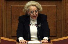 Τη Βασιλική Θάνου προτείνει η κυβέρνηση για νέα πρόεδρο της Επιτροπής Ανταγωνισμού