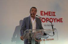 Στ. Θεοδωράκης: Διεκδικούμε να καθορίσουμε την επόμενη κυβέρνηση