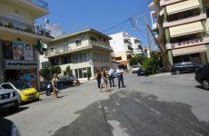 Θανατηφόρα παράσυρση πεζού στην ευρύτερη περιοχή της Λάρισας