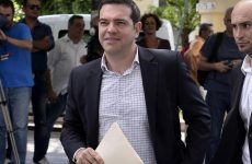 Νομοσχέδιο για κατάργηση του αφορολόγητου των βουλευτών θα καταθέσει η Κυβέρνηση