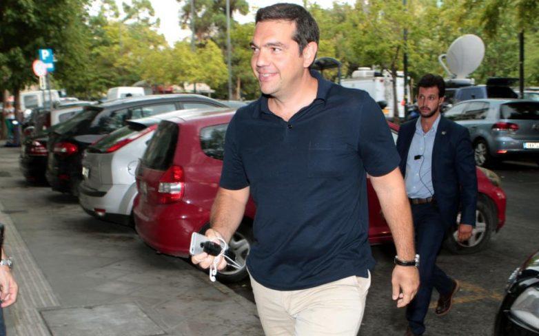 Από πενταμελή επιτροπή τα ψηφοδέλτια του ΣΥΡΙΖΑ
