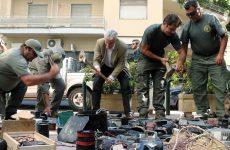 Συμβολική κίνηση από Γ. Τσιρώνη ενόψει νέας ρυθμιστικής για το κυνήγι