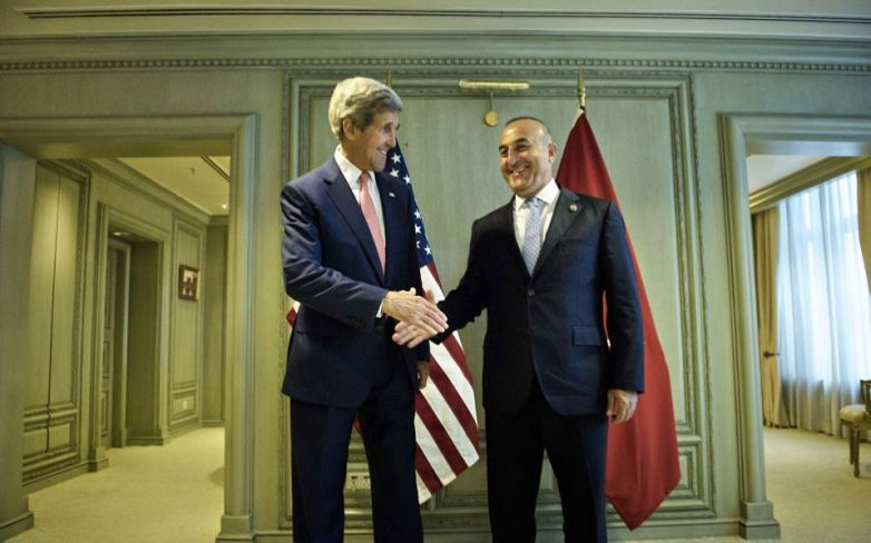 Συμμαχία αντιφάσεων ΗΠΑ – Τουρκίας
