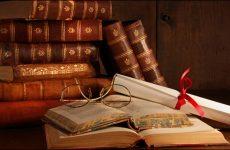 Συγκέντρωση βιβλίων  συγγραφέων στην αίθουσα του Γηροκομείου Βόλου