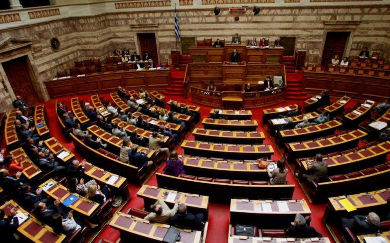 ΝΔ: Συμμετοχή κυβερνητικού στελέχους σε offshore;