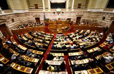 Αρση βουλευτικής ασυλίας Γιόγιακα και Κασιδιάρη
