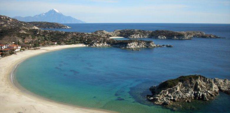 Στο σφυρί παραλίες της Χαλκιδικής, Ηλείας, Αργολίδας και Ρόδου!