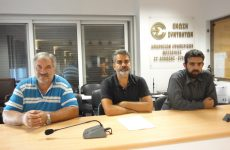 Ψήφο στο ΕΠΑΜ ζήτησαν οι υποψήφιοι βουλευτές Μαγνησίας