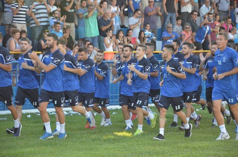Ανώτερη από τον Τύρναβο η Νίκη (2-0)
