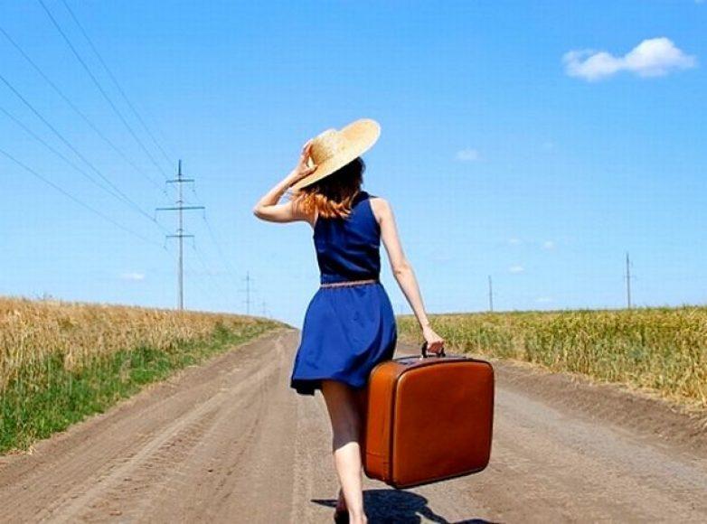 Πέντε λάθη που δεν πρέπει να κάνεις όταν ταξιδεύεις