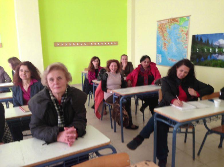 Δωρεάν μαθήματα γενικής εκπαίδευσης ενηλίκων στο Δήμο Βόλου