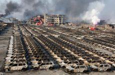 Οργιο διαφθοράς πίσω από την πολύνεκρη έκρηξη στην Κίνα