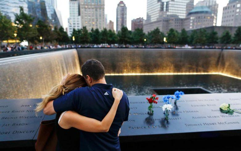 Η 11/9 στοιχειώνει ακόμη τις ΗΠΑ
