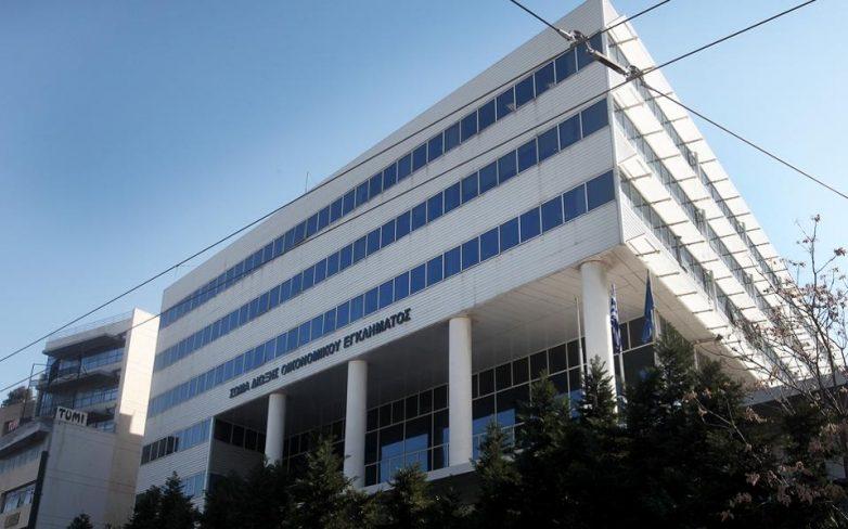 Νέος επικεφαλής στον ΣΔΟΕ, ο Σταύρος Θωμαδάκης