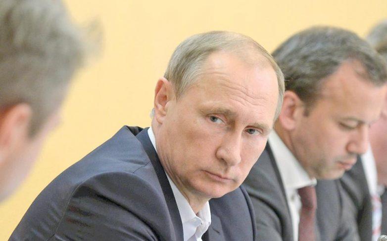 Καθοριστική συνάντηση Ομπάμα – Πούτιν