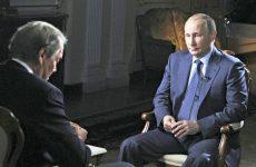 Ομπάμα – Πούτιν για το Συριακό