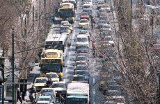 Στο Taxisnet τα τέλη κυκλοφορίας του 2016