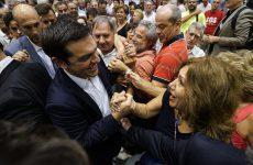 Ανακοινώθηκαν τα ψηφοδέλτια του ΣΥΡΙΖΑ