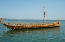 Υποβρύχιο μουσείο στον Παγασητικό Κόλπο