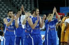 Ελλάδα-Κροατία 72-70