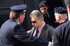 Αποφυλακίστηκε ο Έλληνας «βαρώνος της κοκαΐνης»