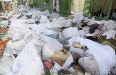 Στη Σαουδική Αραβία οι ευθύνες για την τραγωδία στη Μέκκα