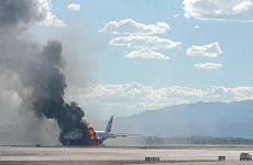 Βρετανός πιλότος απέτρεψε αεροπορική τραγωδία