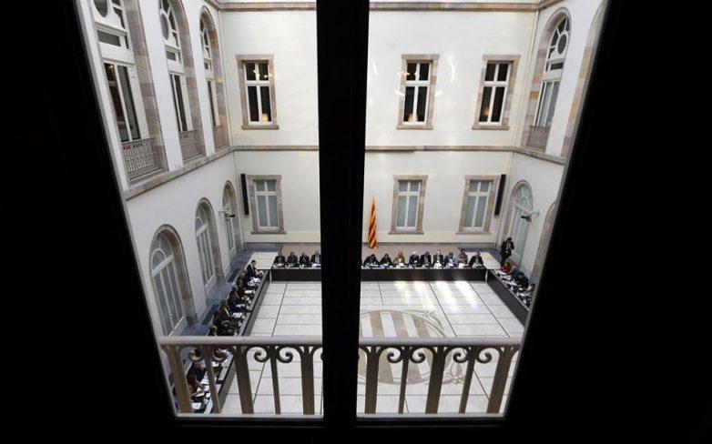 Στο Βέλγιο ο Πουτζντεμόν, μετά την εισαγγελική πρόταση για απαγγελία κατηγοριών