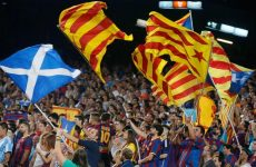 Καταλανοί αυτονομιστές κερδίζουν τον έλεγχο του περιφερειακού κοινοβουλίου