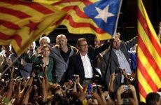 Ισπανία: Νίκη των αυτονομιστών στις εκλογές της Καταλονίας